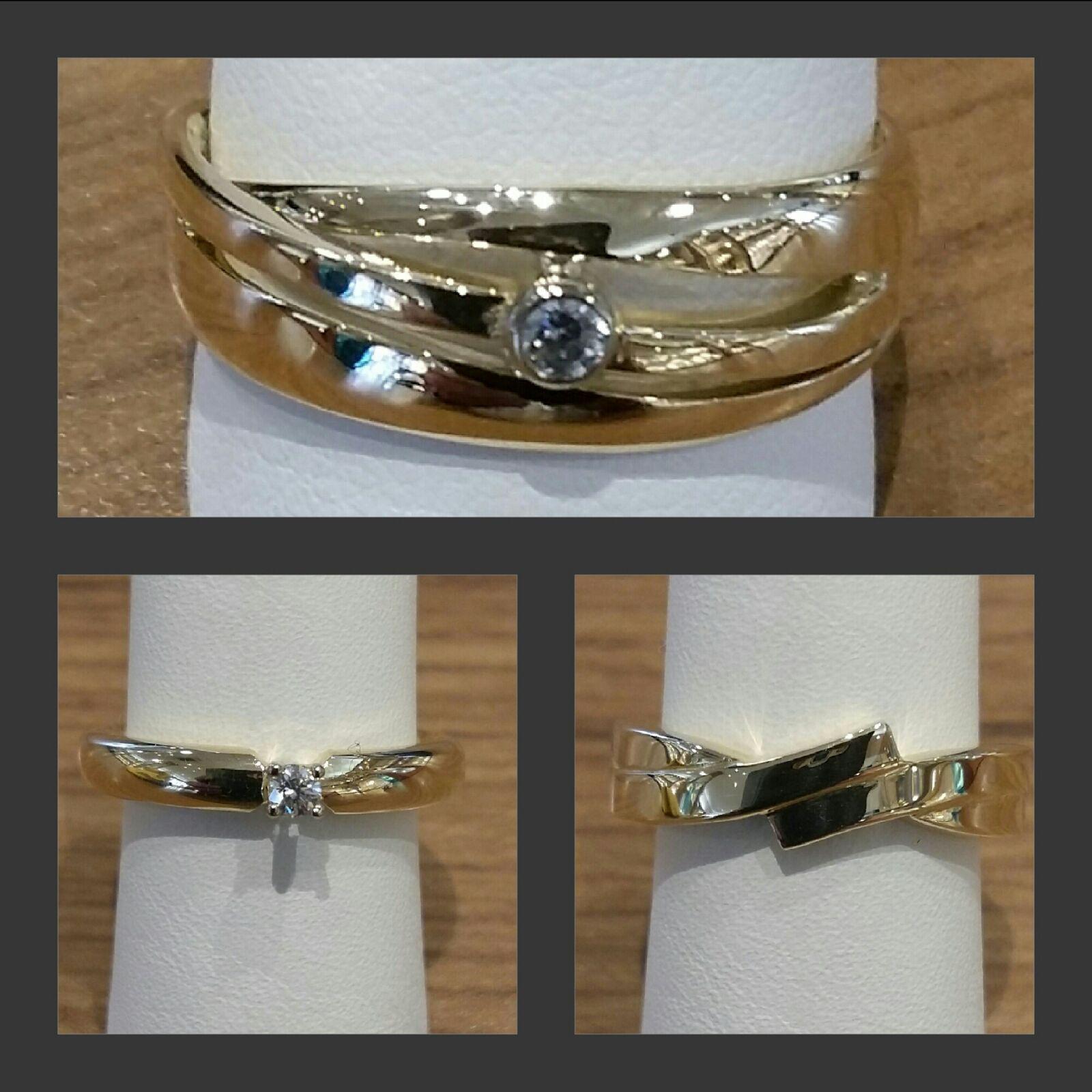 sieraden reparaties ringen ontwerpen Wolters Juweliers Coevorden Emmen Harddenberg