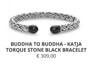 BUDDHA-TO-BUDDHA---KATJA-TORQUE-STONE-BLACK-BRACELET-Wolters-Juweliers-Coevorden-Emmen