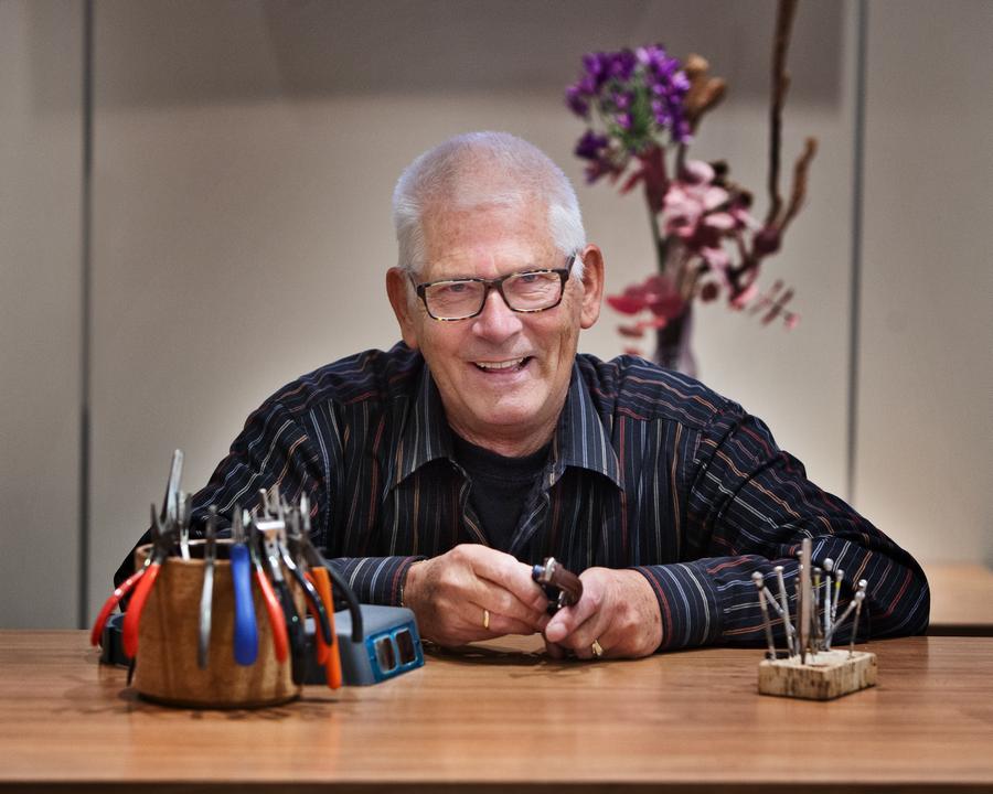 Reparaties Wolters Juweliers Coevorden Emmen