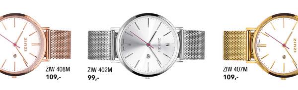 Zinzi horloge watch wolters juweliers coevorden emmen hoogeveen hardenberg