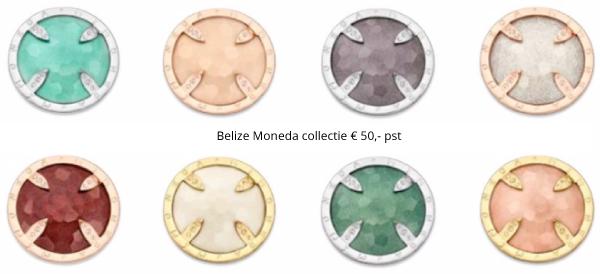 Belize-moneda-collectie-2017-bij-Wolters-Juweliers-Coevorden-Emmen