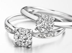 Diamant zetten Briljant zetten Wolters Juweliers Coevorden Emmen Hoogeveen Hardenberg