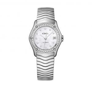 1216003 Ebel Classic Lady Automatic Horloge