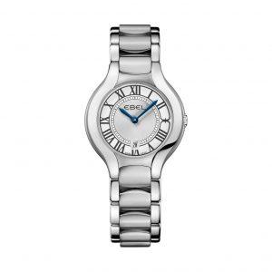 1216037 Ebel Beluga Lady Horloge
