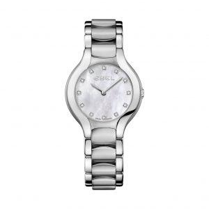 1216038 Ebel Beluga Lady Horloge