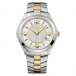 1216186 Ebel Sport Gent Horloge