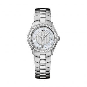 1216189 Ebel Sport Lady Horloge