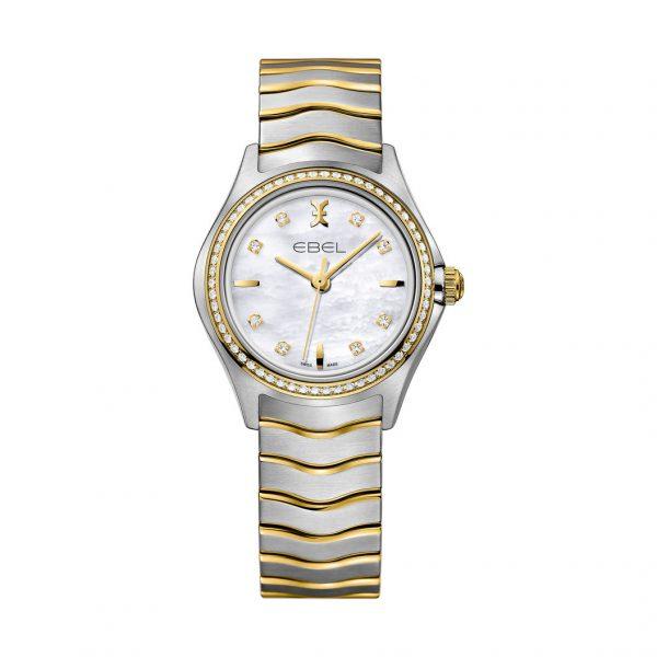 1216198 Ebel Wave Horloge
