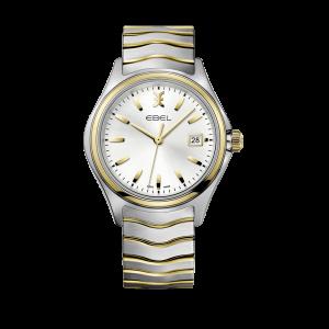 1216202 Ebel Wave Gent Horloge