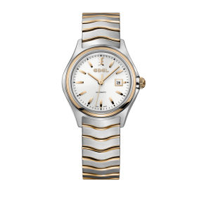 1216236 Ebel Wave Lady Horloge Automatic