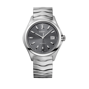 1216266 Ebel Wave Gent Horloge Automatic