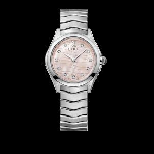 1216268 Ebel Wave Lady Horloge