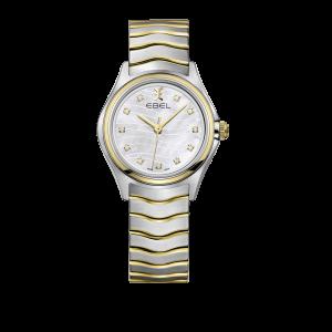 1216269 Ebel Wave Lady Horloge