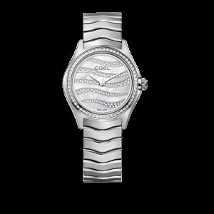 1216270 Ebel Wave Lady Horloge
