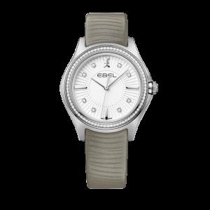 1216297 Ebel Wave Lady Horloge