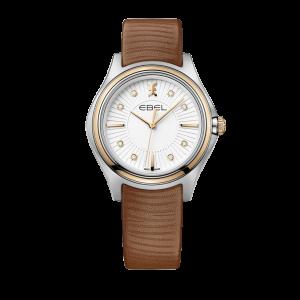 1216299 Ebel Wave Lady Horloge