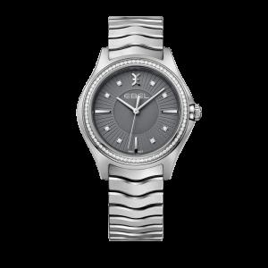 1216304 Ebel Wave Lady Horloge