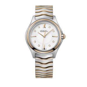1216306 Ebel Wave Lady Horloge