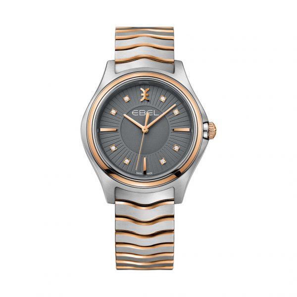 1216309 Ebel Wave Grande Horloge