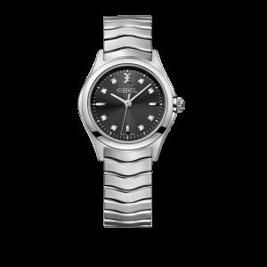 1216316 Ebel Wave Lady Horloge