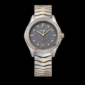 1216320 Ebel Wave Lady Horloge
