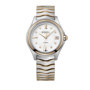 1216322 Ebel Wave Lady Horloge Automatic