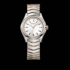 1216323 Ebel Wave Lady Horloge