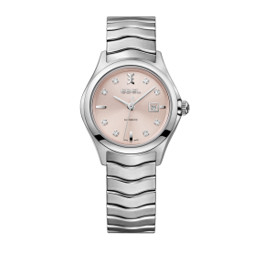 1216326 Ebel Wave Lady Automatic Horloge