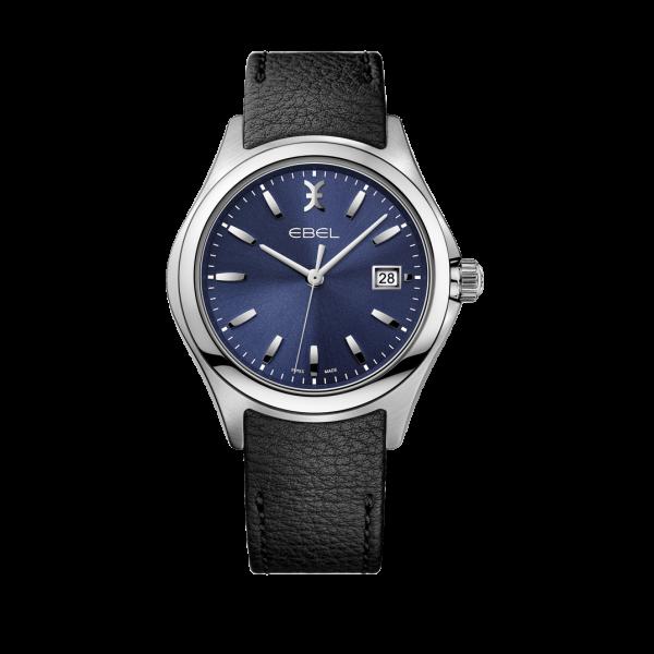 1216329 Ebel Wave Gent Horloge