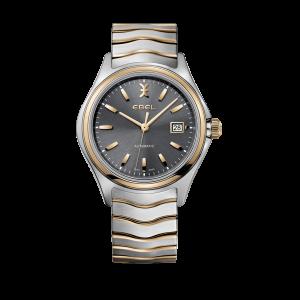 1216333 Ebel Wave Gent Horloge