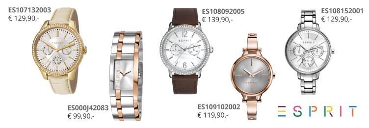 Esprit-dameshorloges-bij-Wolters-Juweliers-Coevorden-Emmen