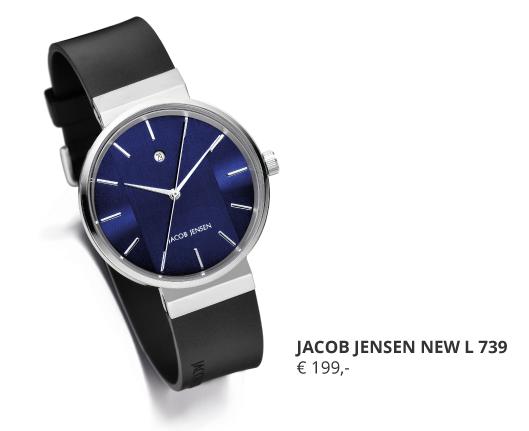 JACOB-JENSEN--739 bij Wolters Juweliers Coevorden Emmen