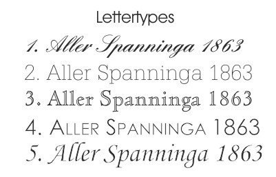 Aller-Spanninga-lettertypes-graveren-trouwring-Wolters-Juweliers-Coevorden-Emmen