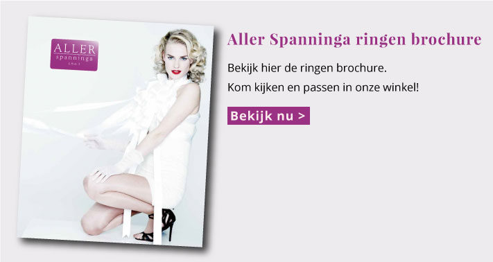 Aller-Spanninga-trouwringen-brochure-Wolters-Juweliers-Coevorden-Emmen