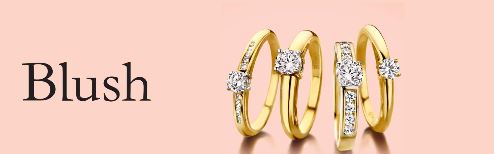 Blush-sieraden-witgoud en rosegoud bij-Wolters-Juweliers-Coevorden-Emmen