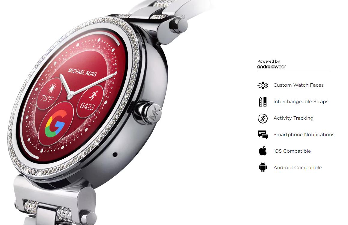 Michael-Kors-smartwatch-sofie-Wolters-Juweliers-Coevorden-Emmen