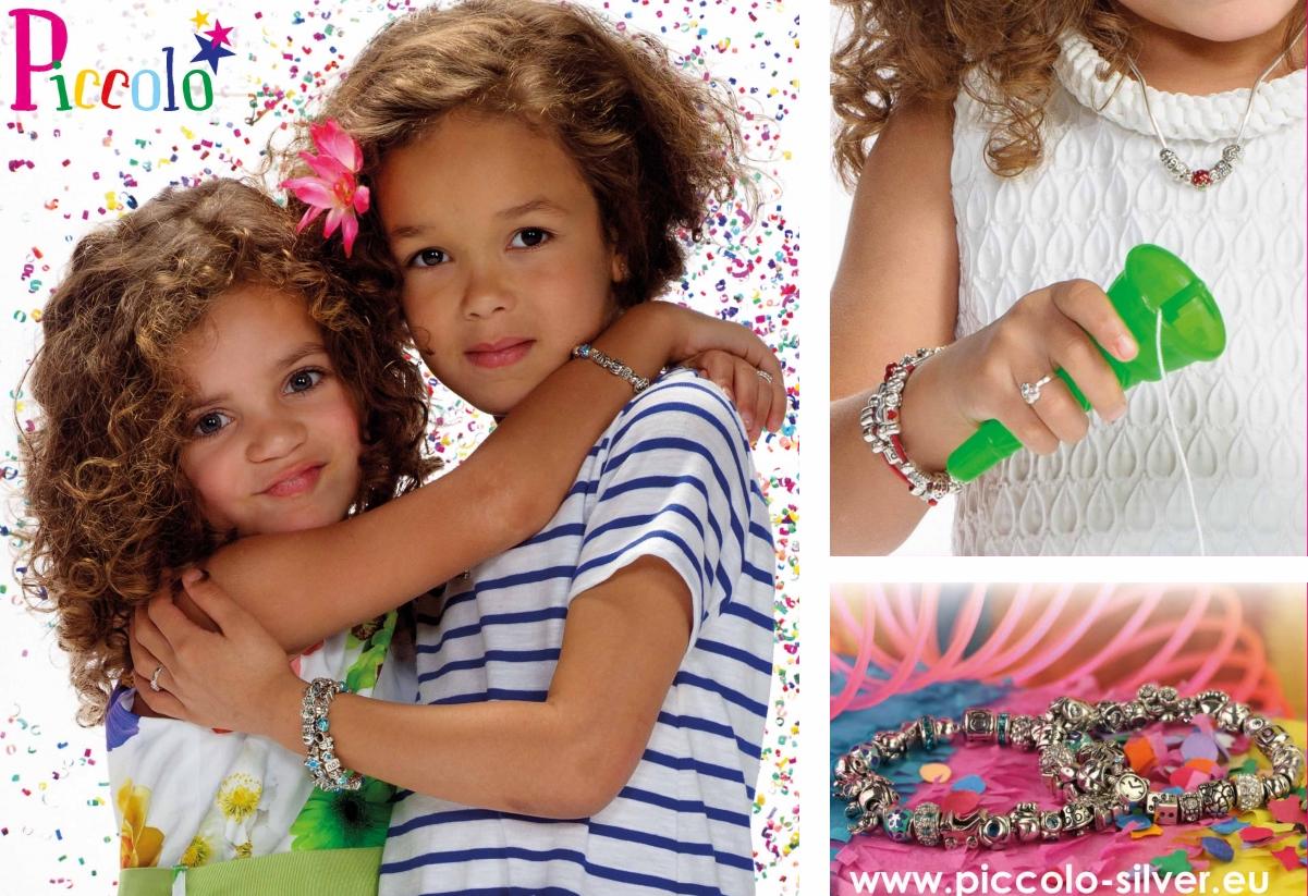 Piccolo bedels en armbandjes voor kinderen kopen bij Wolters Juweliers