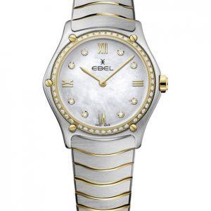 Ebel Sport Classic 1216390