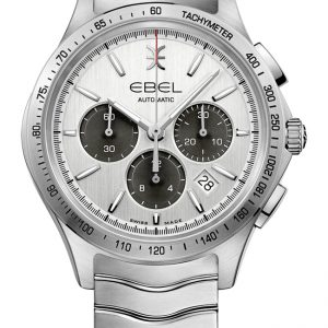 EBEL WAVE GENT CHRONO 1216403