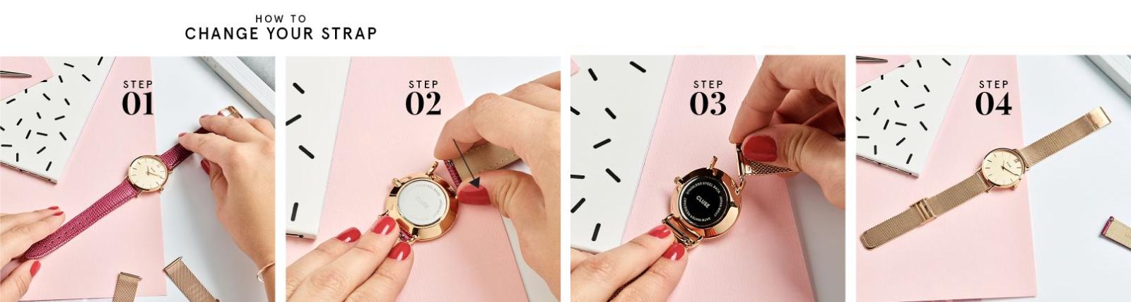 Cluse-horlogebandje-verwisselen-of-vervangen-verkrijgbaar-bij-Wolters-Juweliers-Coevorden-Emmen-Hardenberg