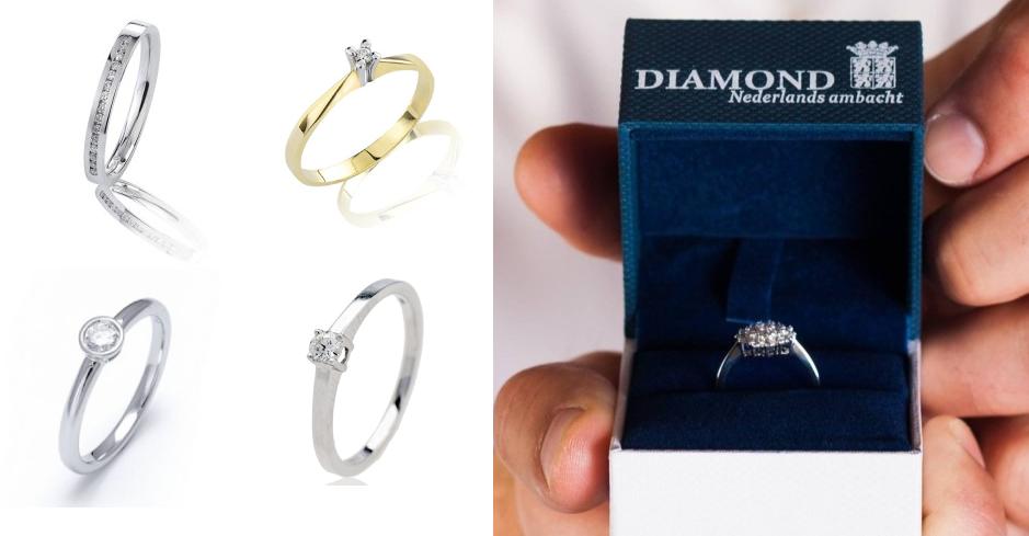 Diamond-Nederlands-Ambacht-dna-aanzoeksringen-bij-Wolters-Juweliers-Coevorden-Emmen