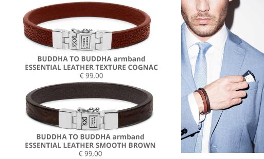 Buddha-to-Buddha-armband-essential-leather-kopen-bij-Wolters-Juweliers-Coevorden-Emmen