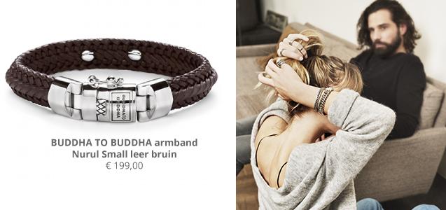 Buddha-to-buddha-armband-nurul-small-leer-bruin-kopen-bij-Wolters-Juweliers-Coevorden-Emmen